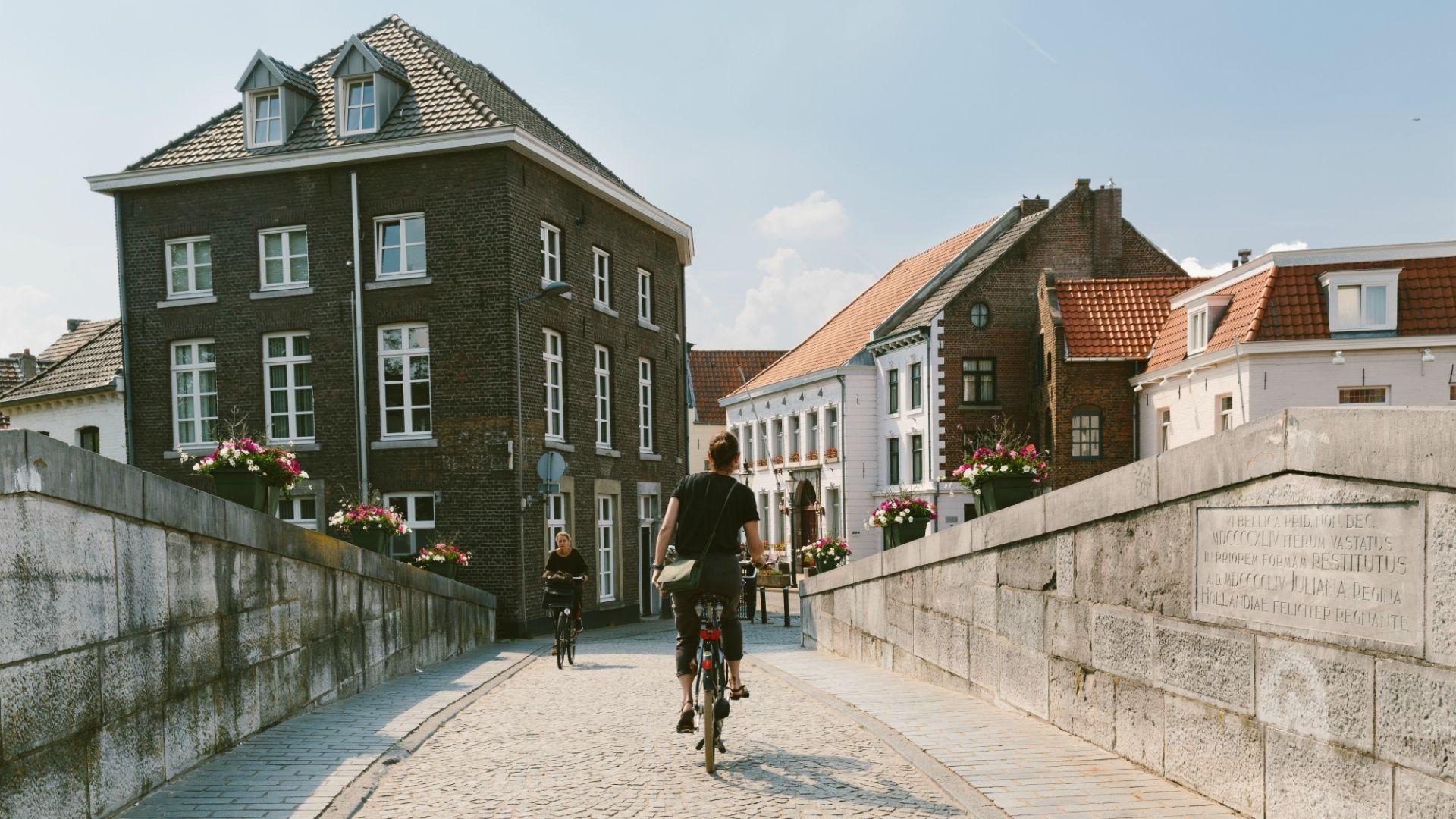 Willkommen in der Provinz Limburg